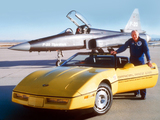 Corvette Convertible Indy 500 Pace Car (C4) 1986 photos