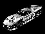 Corvette IMSA GTO (C4) 1988 pictures