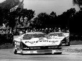 Corvette IMSA GTO (C4) 1988 wallpapers