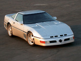 Callaway C4 Twin Turbo Sledgehammer Corvette (B2K) 1989 images