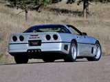 Callaway C4 Twin Turbo Sledgehammer Corvette (B2K) 1989 photos