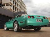 Corvette Coupe AU-spec (C4) 1991–96 pictures