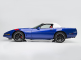 Corvette Grand Sport Convertible (C4) 1996 images