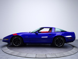 Corvette Grand Sport Coupe (C4) 1996 images