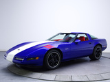 Corvette Grand Sport Coupe (C4) 1996 images