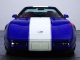 Corvette Grand Sport Coupe (C4) 1996 photos