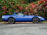 Corvette Grand Sport Coupe (C4) 1996 photos