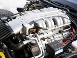 Images of Corvette ZR-1 Coupe (C4) 1990
