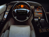 Images of Corvette Coupe (C4) 1991–96