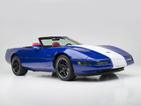 Images of Corvette Grand Sport Convertible (C4) 1996