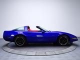 Images of Corvette Grand Sport Coupe (C4) 1996