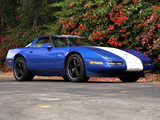 Images of Corvette Grand Sport Coupe (C4) 1996