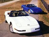 Images of Corvette C4