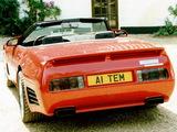 RJD Tempest based on Corvette ZR-1 1991 wallpapers