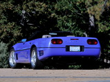 Callaway C4 Series 500 Twin Turbo Corvette Speedster (B2K) 1991 wallpapers