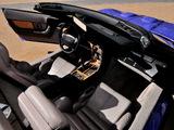 Callaway C4 Series 500 Twin Turbo Corvette Speedster (B2K) 1991 wallpapers