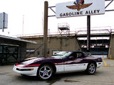 Corvette Coupe Indy 500 Pace Car (C4) 1995 wallpapers