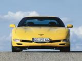 Corvette Coupe EU-spec (C5) 1997–2004 images