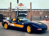 Corvette Convertible Indy 500 Pace Car (C5) 1998 pictures