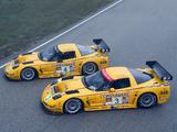 Corvette C5R 2001–04 images