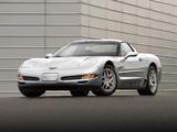 Corvette Z06 (C5) 2001–03 images