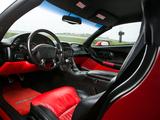 Corvette Z06 (C5) 2001–03 photos
