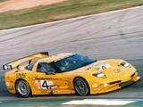 Corvette C5R 2001–04 photos
