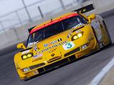 Corvette C5R 2001–04 pictures