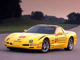 Corvette Bondurant Racing School (C5) 2002–04 pictures