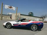 Corvette Convertible Indy 500 Pace Car (C5) 2004 photos