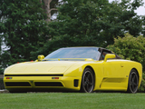 Iso Grifo 90 by Mako Shark 2010 images