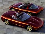 Corvette C5 photos
