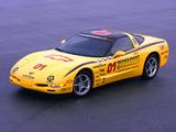 Images of Corvette Bondurant Racing School (C5) 2002–04