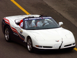 Images of Corvette Convertible Indy 500 Pace Car (C5) 2004