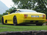 Images of Iso Grifo 90 by Mako Shark 2010
