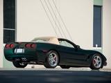 Photos of Corvette Convertible (C5) 1998–2004