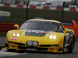 Photos of Corvette C5R 1999–2000