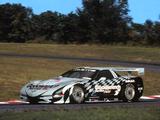 Photos of Corvette C5R 2001–04