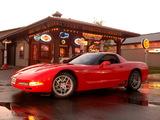 Photos of Corvette Z06 (C5) 2001–03