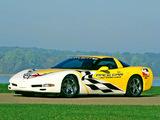 Photos of Corvette IRL Pace Car (C5) 2002