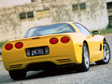 Pictures of Corvette Coupe (C5) 1997–2004