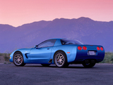 Pictures of Corvette Z06 (C5) 2001–03