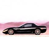 Pictures of Corvette Z06 (C5) 2001–03