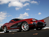 Pictures of CRC Corvette Z06 (C5) 2004