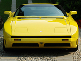 Pictures of Iso Grifo 90 by Mako Shark 2010