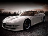 Pictures of Wittera Corvette C5 Wide Body 2011