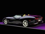Avelate Corvette C5 Speedster 2000 wallpapers