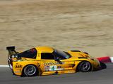 Corvette C5R 2001–04 wallpapers