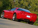 Lingenfelter Corvette C6 2004–08 pictures