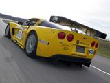 Corvette C6.R 2005 photos
